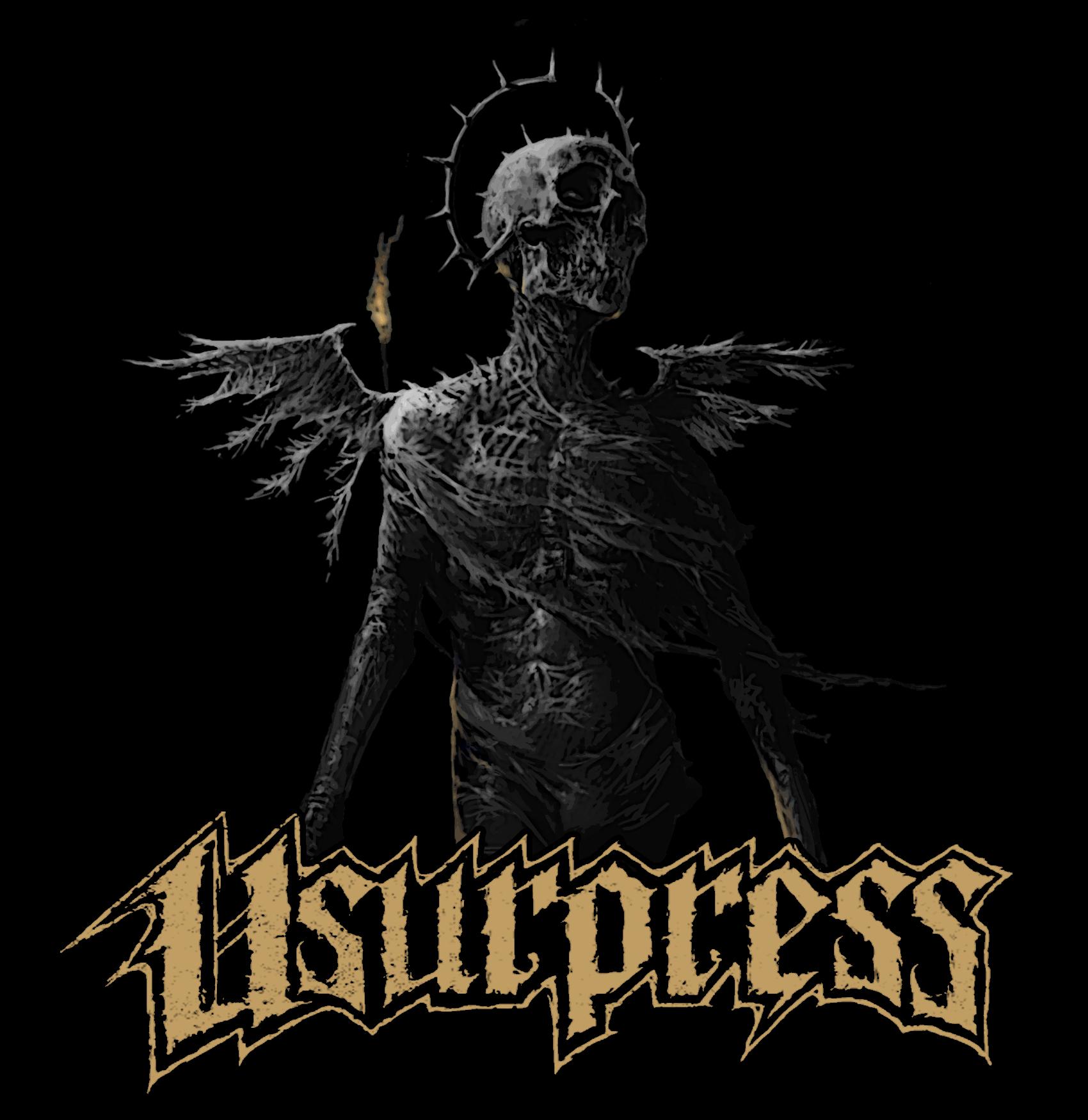 Usurpress - Ordained (T-Shirt)