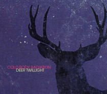 Cold Body Radiation: Deer Twilight