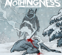Nothingness: No Happy Ending