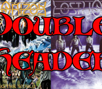 Double Header – Featuring Lost Horizon