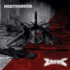 Noothgrush/Coffins: Split LP