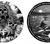 DEATHSTENCH/Trepaneringsritualen: Split LP