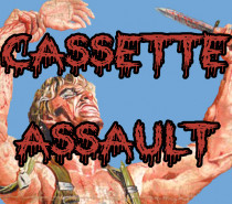 Cassette Assault!  No Visible Scars