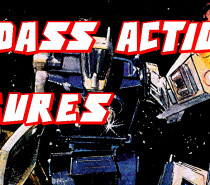 Top 10 Most Badass Awesome Action Figures of the 1980s