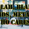 Unlocking the Truth of Said 8th Grade Metal Band (Yeah, They Suck, Get Over It)