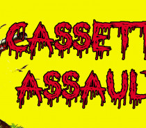 Cassette Assault! Noise, Noisy, Noisier!
