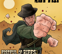 Riff Fist – Fistful of Riffs