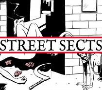 Double Header – Street Sects
