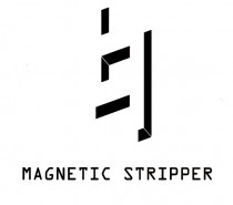 Magnetic Stripper – Extended Play-R