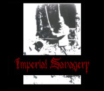 Imperial Savagery – S/T