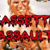 Cassette Assault – Metal and Noise