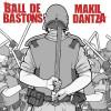 Compilation Dissertation – Ball de Bastons / Makil Dantza