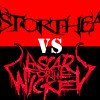 DistortHead VS A Scar for the Wicked