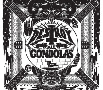 Destroy All Gondolas – S/T 7″