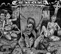 Cendra – 666 Bastards