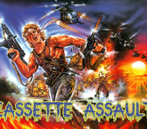 Cassette Assault – Absolute Filth