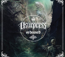 Usurpress – Ordained