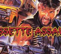 Cassette Assault – Hit It Hard With Sludge