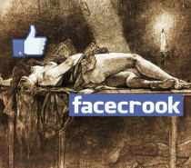 Facebook Likes Disappearing?  Here's Why (The Depraved Business of Social Media)