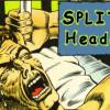 SPLITting Headache – Grizzlor / Barren Womb