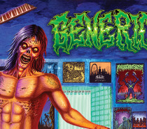 Generichrist – Taste of Death