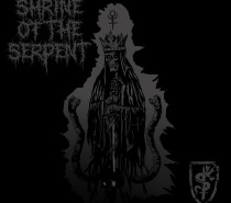 Shrine of the Serpent – S/T