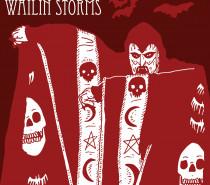 Wailin Storms – Shiver