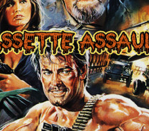 CASSETTE ASSAULT – Speed it Up, Slow it Down!
