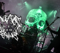 Interview with CHAOS ECHŒS (Esoteric and Arcane)