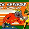 Quick Reviews – January & February 2016