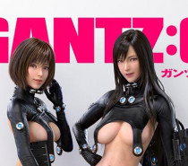 Watching the World Die – Gantz: 0