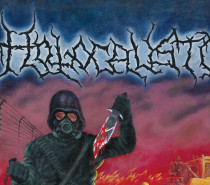 Holocausto – War Metal Massacre