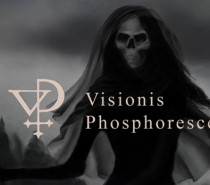 Artist Unmasked: Viktoria Polikarpova of Visionis Phosphorescent
