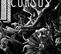 CURSUS – S/T (Like, Where's the Bass Maaannn?)