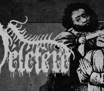 Délétère – Per Aspera Ad Pestilentiam (Black Metal, Sans Water Fowl)