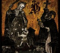 Abysmal Grief – Blasphema Secta (Ouija Metal)
