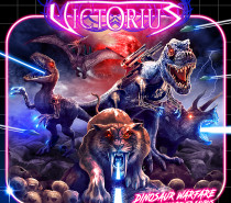 Victorius – Dinosaur Warfare Legend of the Powersaurus (Seriousaurus)