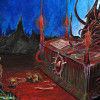 Ectoplasma – Cavern of Foul Unbeings (90s Skeleton Blood Pile)