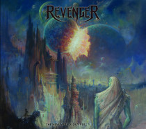 Revenger – The New Mythology Vol. 1 (Singer Vacancy, Do Not Apply)