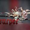 Usurper (Metroidvania Darkness Ahoy)