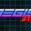 AEGIS 2816 (Geometric Twitch Shooter)