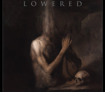 LOWERED – S/T (Surprise Gimme A Smile Metal)