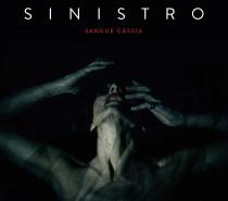 SINISTRO – Sangue Cássia