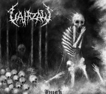 VAHRZAW – Husk (Like Warsaw But Less Metal)