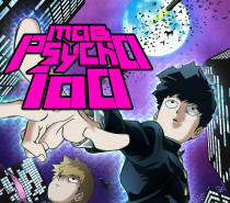 Mob Psycho 100 (Best Anime of All Time Fight Me IRL)