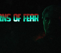 Horns of Fear (Old School Horror Puzzle Freak Out)
