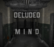 Deluded Mind (First-Person Asylum Drug Romp)