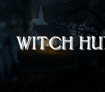 Witch Hunt (First-Person Flintlock Horror Pursuit)