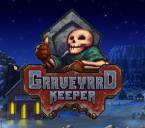 Graveyard Keeper (Cemetery Sim That Puts You Into An Early Grave)