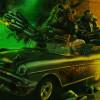 Kobold – Death Parade (When Will Vintage Thrash Die? Parade)